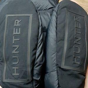 Hunter lining